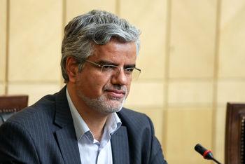 برخی نمی خواهند آب خوش از گلوی دولت پایین برود  /    محمود صادقی