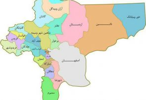 نزدیک انتخابات یادتان به طرح تقسیم استان افتاد؟