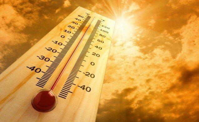 انتظار ثبت دمای ۵۳ درجه در تیرماه خوزستان