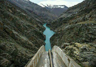 نگرانی البرزیها نسبت به سرنوشت رودخانه کرج 