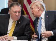 آمریکا به دنبال جنگ نیست اما می خواهد اقتصاد ایران را زمین گیر کند