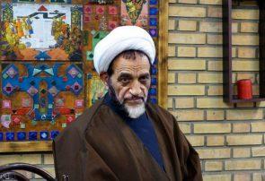 فاصله بین مردم و ائمه جمعه را کم کنیم /محمد اشرفیاصفهانی