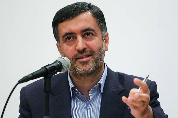 روشنفکرانِ قدرت، پاشنه آشیل امنیت/ عبدالله گنجی