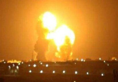 حمله موشکی سپاه به پایگاه های نیروهای آمریکایی در عراق + بیانیه سپاه پاسداران انقلاب اسلامی