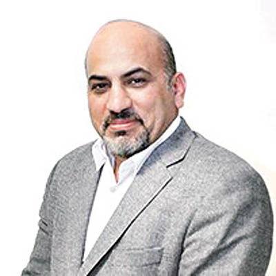 اقتصاد بیمار / حمیدرضا صالحی عضو اتاق بازرگانی تهران