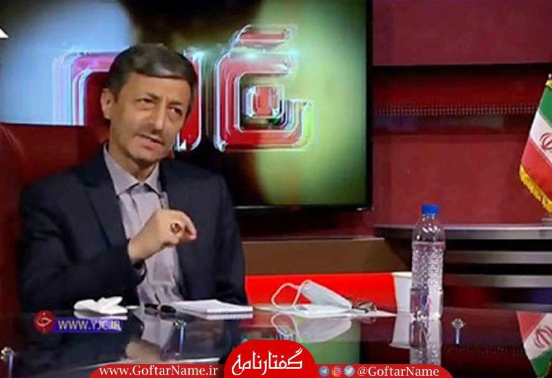 گفتگوی تلوزیونی فتاح از آرشیو صدا و سیما حذف شد