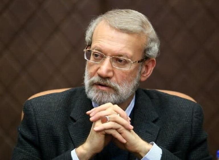 لاریجانی: برای استقلال اقتصادی احتیاج به مراوده خارجی داریم؛ اینکه فکر می کنند درها را باید ببندیم اشتباه است